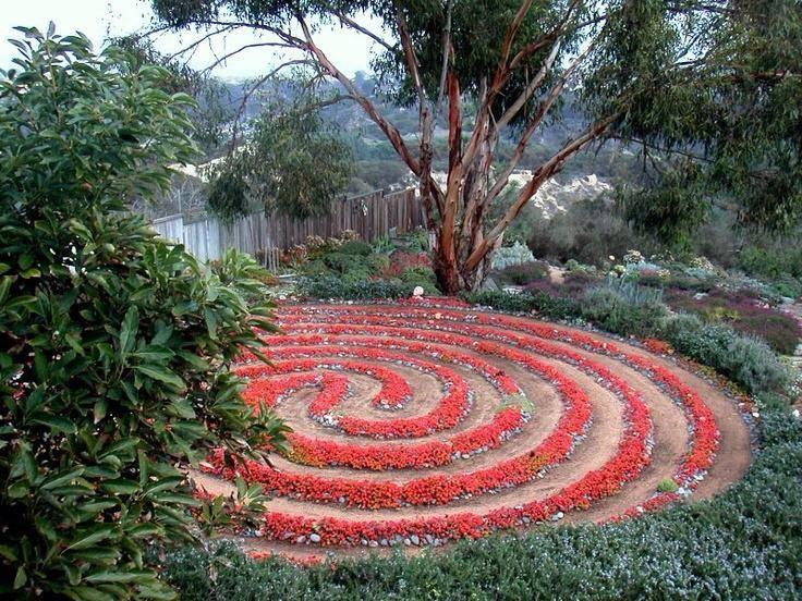 redlabyrinth